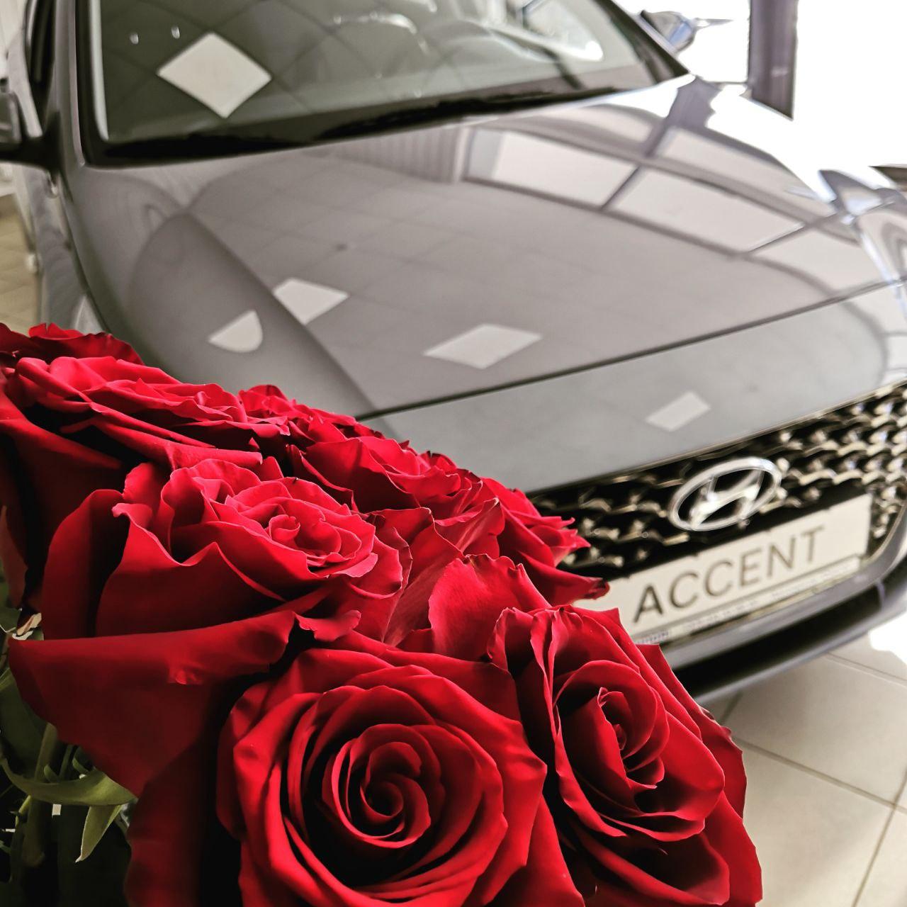 Сообщаем Вам, что 5 марта отдел продаж автомобилей работает до 17:00.