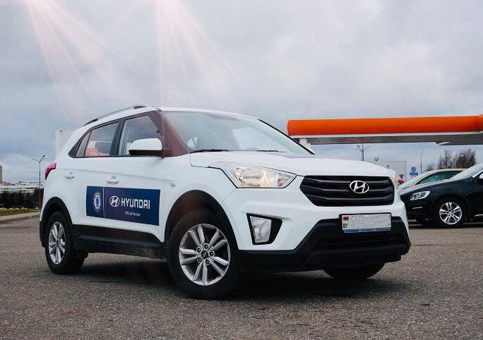 Неожиданный результат проверки на трассе и в городе расхода топлива Hyundai Creta